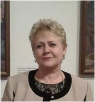 Elena korodova